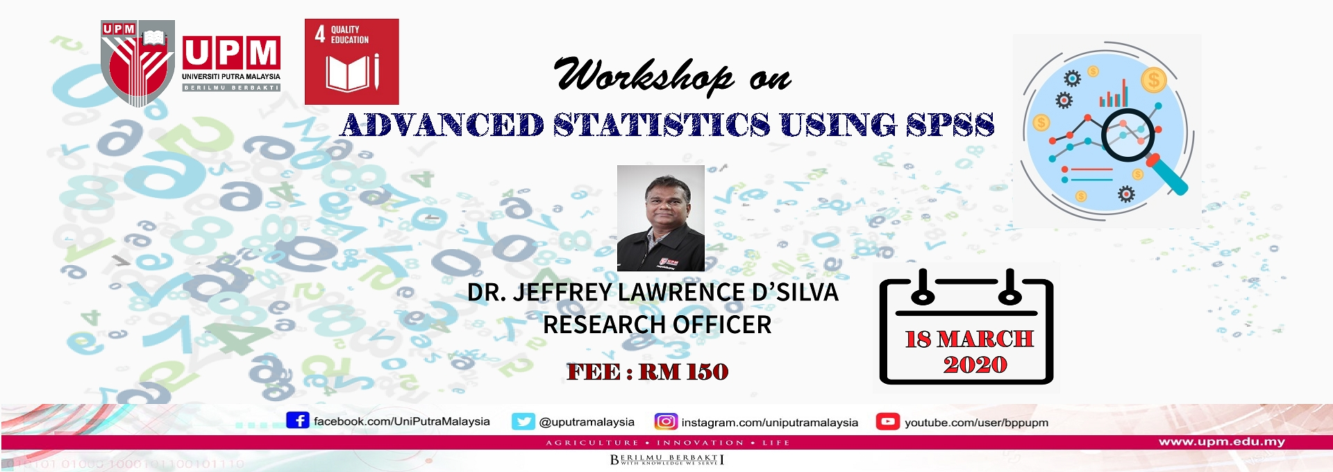 Advanced Statistics Using SPSS